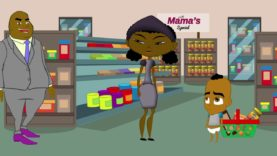 Angry Mwana – Episode 10 [Behind The Scenes]