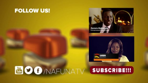 The Nafuna Blog Show – Season 01 Episode 11