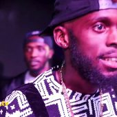 "Takura ""SHTDi"" [Someone Had To Do It] Album Launch!"