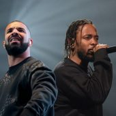 Kendrick and Drake dominate the Grammys