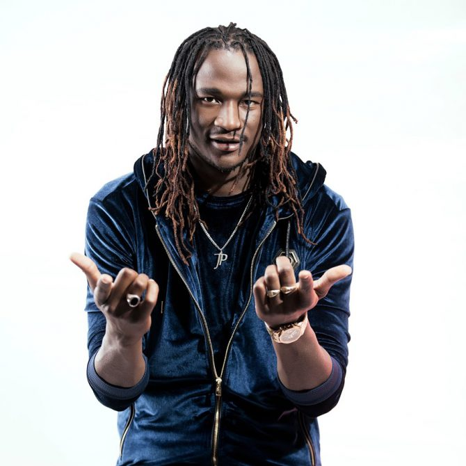 Nutty O exposes Jah Prayzah