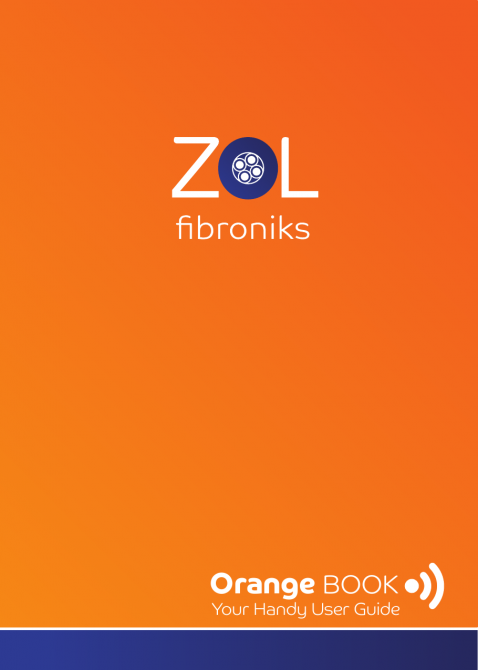 ZOL introduces LTE Data line