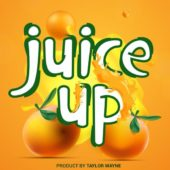 Taylor Wayne launches Juice Project!