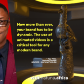 Animated videos are now a critical tool for the modern brand.
